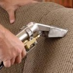 upholstery cleaning Montebello