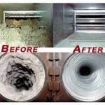 air duct cleaning Montebello